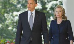 President Obama, Hillary Clinton Are Most Admired Americans