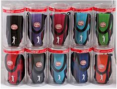DOGIANAN Pocket Golf Ball Case 9 Color Random delivery. #DOGIANAN