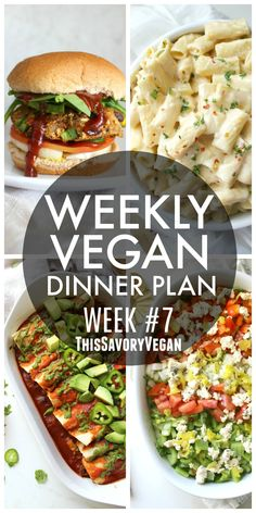 5 nights worth of vegan dinners to help inspire your menu. Choose one recipe to add to your rotation or make them all – shopping list included. Happy Halloween Week! Halloween is one of my favorite holidays. Not really because I love Halloween THAT much, but it marks the beginning of the holiday season. Which...Read More