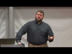 Open Lecture by James Bach on Software Testing
