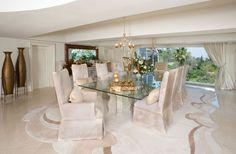 Dining Room Luxury Dream Home Interior Design Ideas Envision Los Angeles