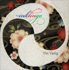 Yin Yang Quilt Block