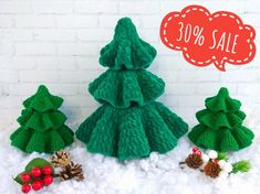 Web Server's Default Page Spruce Christmas Tree, Crochet Christmas Trees, Christmas Tree Pattern, Christmas Tree Farm, Christmas Ribbon, Christmas Angels, Xmas Tree, Christmas Ornaments, Fir Tree