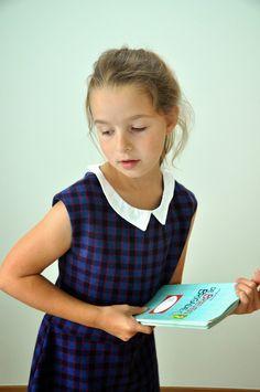 emma en mona: schoolmeisjesstijl