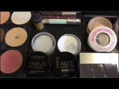 Here's my latest video! Bibi make up queen, make up artist https://youtube.com/watch?v=0q960Zqbqdw