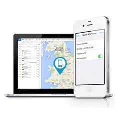 Smartphone Tracking (IOS/Android/Windows | 1 Year Subscription)