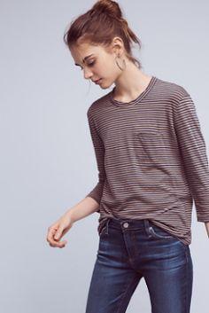 Being Bohemian: Tops / Shirts