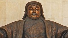 Searching for Genghis Khan
