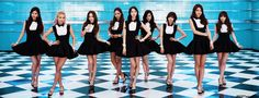 SNSD 2017 Comeback Hype (Hail to the true queens of K-Pop!)
