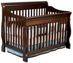 Crib #2