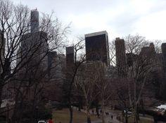 http://instagram.com/p/0yskhsrSzD/ Nueva York , Central Park.