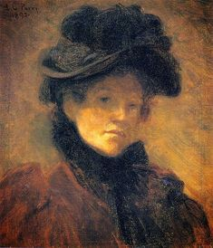 19 Best Artist Lilla Cabot Perry Images American Impressionism