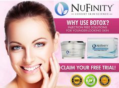 Nufinity Luxury Skin Science - Skincare Product That Meet Its Standard! Try Now! #NufinityLuxurySkinScience #Skincare #Skincaretips #AntiAgingCream #YoungerLookingSkin #Review2016