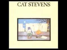 Cat Stevens ~ The Wind