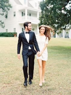 chic getaway dress | Ryan Ray #wedding