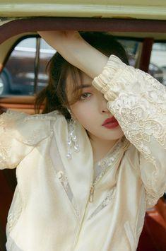 Hyuna for Dazed / Flower Shower Triple H, Uee After School, Seungyeon Kara, Korean Girl, Asian Girl, Hyuna Kim, Flower Shower, E Dawn, Brown Eyed Girls