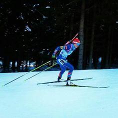 IBU World Cup Biathlon 2015 #NMNM Nové Město na Moravě, Vysočina arena, bronzova ve sprintu žen na 7,5km byla Veronika Vítková, #czech #team