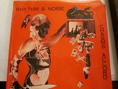 Rhythm & Noise -  Chasms Accord     (SEALED)