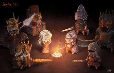 Ludleth of Courland,DSIII персонажи,Dark Souls 3,Dark Souls,фэндомы,Aldrich Devourer of Gods,Elder Prince Lorian,Younger Prince Lothric,Fire keeper,Ashen One,Abyss Watchers,Yhorm The Giant,Soul of Cinder