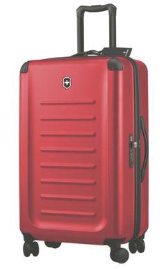Spectra 2.0 29 Reisekoffer auf 4-Rollen, 75cm in Rot | Koffer.ch