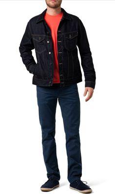 #brandpl #kurtka #jeans