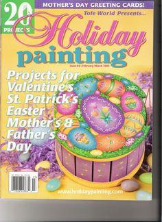 Holiday Painting - alita.pintura - Picasa Albums Web
