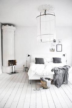 10 inspirerede soveværelser, hvor vi har lyst til at falde i søvn lige nu - Boligliv - ALT.dk