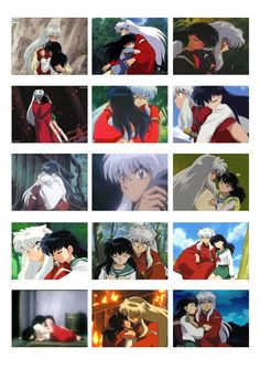 In all honesty Inuyasha and Kagome had the best fucking relationship of all time in my opinion my favorite anime couple of all time and that will never change Amor Inuyasha, Inuyasha And Sesshomaru, Kagome And Inuyasha, Inuyasha Funny, Miroku, Kagome Higurashi, Kirara, Ghibli, Dramas