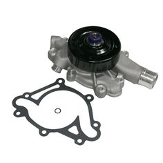 GMB Engine Cooling motor cool Water Pump w// Gasket nEw for Mitsubishi Mirage DE