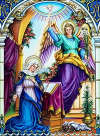 St. Archangel gabriel prayer for love is incredibly nice prayer that is obliged for love issues. http://www.aslivashikaran.com/archangel-gabriel-prayer-for-love/