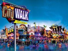 Universal CityWalk: Orlando's Hottest Spot for Entertainment -