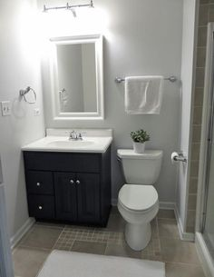 24 Pictures of Before and After Bathrooms with Cost - Home Epiphany