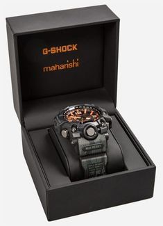 If you are here to find out what makes G-Shock Mudmaster series become the best G-Shock Series for you might read the rest of this post. G Shock Watches Mens, Sport Watches, Watches For Men, Wrist Watches, Men's Watches, Dream Watches, Cool Watches, Luxury Watches, G Shock Limited