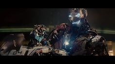 Am I the only one who has ever noticed the A for Avengers on Ultron?!?!?!?