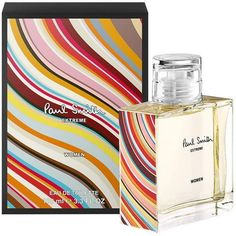 Paul Smith Extreme Eau De Toilette 100Ml ($71) ❤ liked on Polyvore featuring beauty products, fragrance, paul smith, perfume fragrance, paul smith perfume, eau de toilette perfume and fruity perfumes