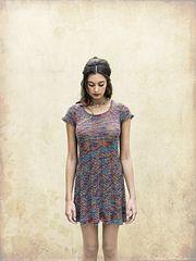 Ravelry: Mariposa pattern by Louisa Harding