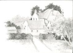House in England by bboyfenix17 on DeviantArt