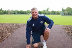 Premier League Football Club Chelsea FC has transformed the entrances to the first team training pitches at their Cobham training ground wit...