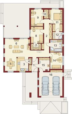 Floor Plans, House, Houses, Home, Haus, Homes