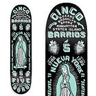 #Skateboards 5boro Cinco Barrios Skateboard Deck - Mint - 8.25 - http://awesomeauctions.net/skateboards/5boro-cinco-barrios-skateboard-deck-mint-8-25/
