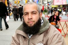 Yousel al-Khattab, a Jewish convert to islam living in New Jersey, was convicted last Friday of inciting terror, and in particular, for encouraging violence against Jews.  He was sentenced to two and a half years in jail for advocating violence on the website 'revolution muslim, 'the islamic organization he co-founded. He says he didn't mean it though.