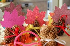 Learn about the origin and history of 39 Fun Thanksgiving Crafts for Kids, or browse through a wide array of 39 Fun Thanksgiving Crafts for Kids-themed crafts, decorations, recipes and more! Thanksgiving Crafts For Kids, Thanksgiving Decorations, Holiday Crafts, Holiday Decor, Fall Decorations, Family Crafts, Holidays With Kids, Toddler Crafts, Kids Crafts