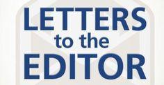 Letters: Iran, health care, religion http://cstu.io/d54c35