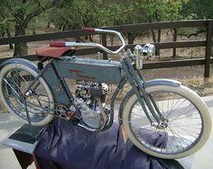 1910 Harley Davidson Other - 1910 Harley Davidson Single Cylinder | Classic Driver Market