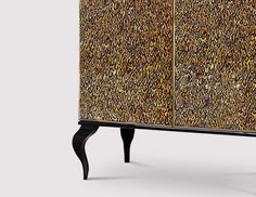 Divine Armoire by KOKET