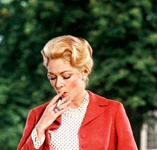 Eleanor Parker,The Sound of Music