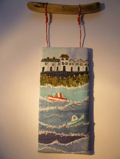 Harbour Town 2015 by lovetextiles on Etsy