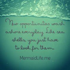 A little mermaid inspiration