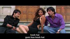 Aap Ki Kashish Full Song with Lyrics | Aashiq Banaya Aapne