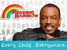 Bring Reading Rainbo